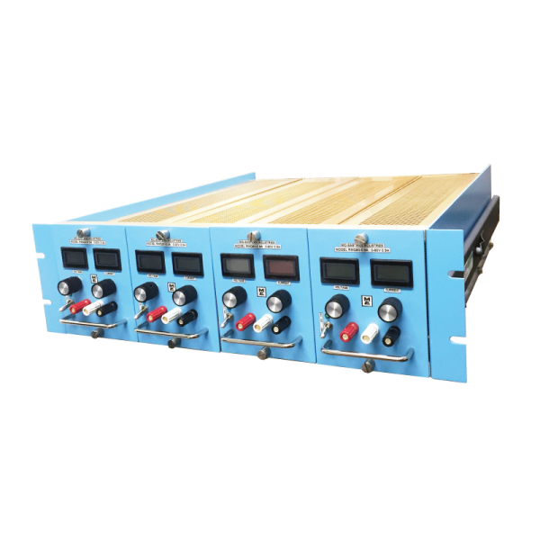 RMQ Series - Precision Linear Power Supply